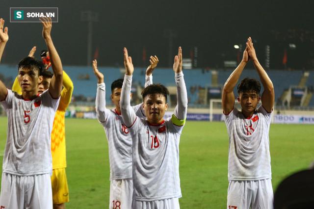 BLV Quang Huy: Việt Nam chưa tốt nhưng có thể là thuốc thử khiến Thái Lan gặp khó - Ảnh 3.