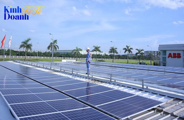 """Dùng công nghệ tối tân để tiết kiệm những thứ nhỏ nhất, một tập đoàn Thụy Sĩ bảo vệ môi trường Việt Nam theo cách """"không giống ai"""" - Ảnh 2."""