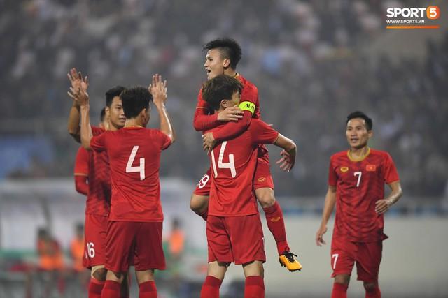 Chân dung Nguyễn Hoàng Đức: Anh bộ đội ghi bàn giúp U23 Việt Nam đè bẹp Thái Lan - Ảnh 14.