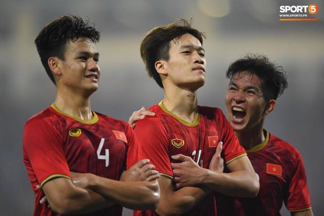 Chân dung Nguyễn Hoàng Đức: Anh bộ đội ghi bàn giúp U23 Việt Nam đè bẹp Thái Lan - Ảnh 15.
