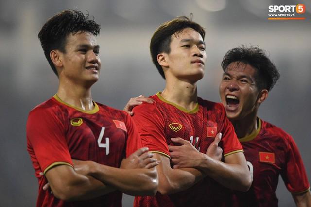 Chân dung Nguyễn Hoàng Đức: Anh bộ đội ghi bàn giúp U23 Việt Nam đè bẹp Thái Lan - Ảnh 11.