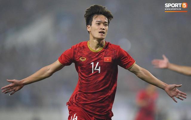 Chân dung Nguyễn Hoàng Đức: Anh bộ đội ghi bàn giúp U23 Việt Nam đè bẹp Thái Lan - Ảnh 13.