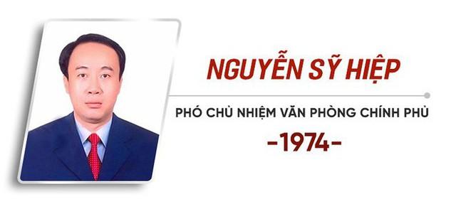 13 thứ trưởng 7X, người trẻ nhất sinh năm 1978 - Ảnh 15.