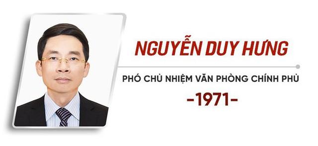 13 thứ trưởng 7X, người trẻ nhất sinh năm 1978 - Ảnh 16.