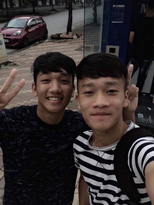 Chân dung Nguyễn Hoàng Đức: Anh bộ đội ghi bàn giúp U23 Việt Nam đè bẹp Thái Lan - Ảnh 16.