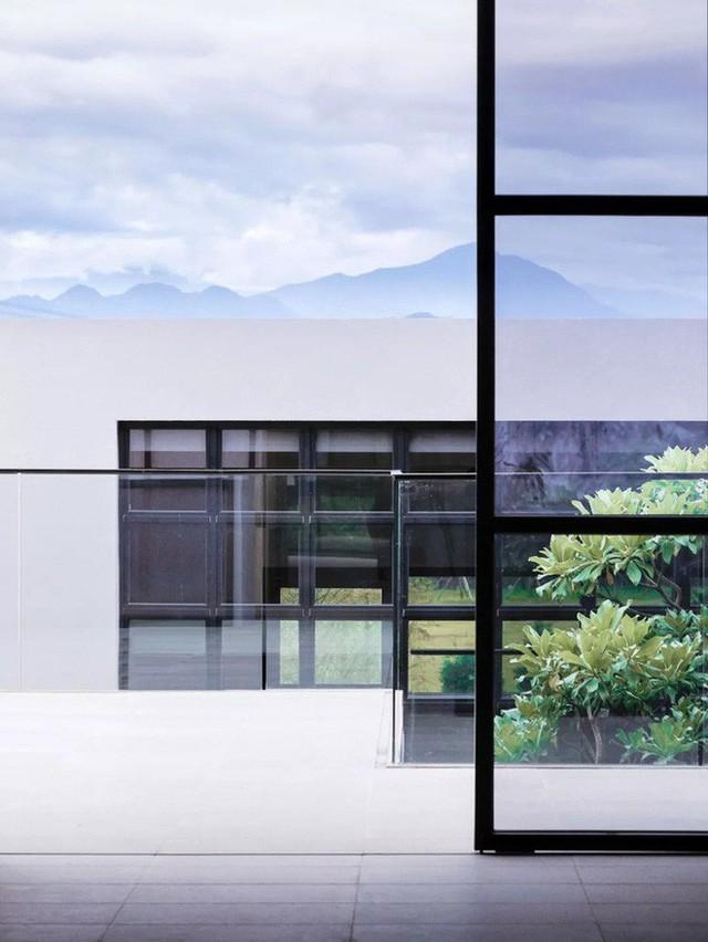 Ngôi nhà độc đáo không có mái giành huy chương vàng trong cuộc thi thiết kế nội thất - Ảnh 17.