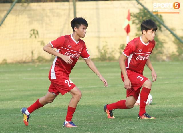 Chân dung Nguyễn Hoàng Đức: Anh bộ đội ghi bàn giúp U23 Việt Nam đè bẹp Thái Lan - Ảnh 7.