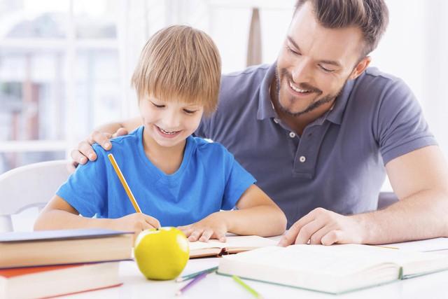 Nhìn người giàu dạy con, tôi mới thấm thía bài học để trẻ thành công nên người: Đã đến lúc chúng ta cần học cách tư duy khác biệt này! - Ảnh 1.