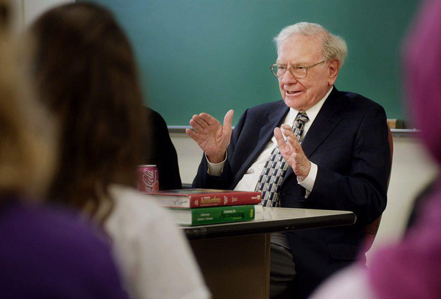 7 sai lầm tai hại về quản lý tài chính cá nhân mà ai cũng mắc phải, nhưng Warren Buffett và Bill Gates thì tuyệt đối tránh xa - Ảnh 1.