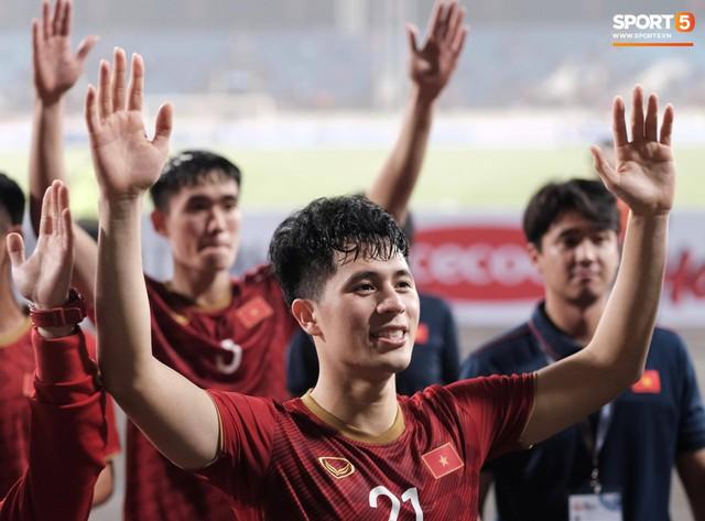 HLV Park Hang-seo: Từ giờ Việt Nam chẳng có gì phải sợ Thái Lan nữa - Ảnh 1.