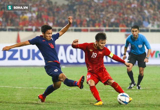 Sau đại thắng trước Thái Lan, thầy Park gửi bài học lớn đến bầu Đức - Ảnh 1.