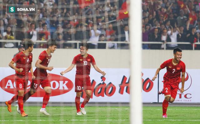 Sau đại thắng trước Thái Lan, thầy Park gửi bài học lớn đến bầu Đức - Ảnh 2.