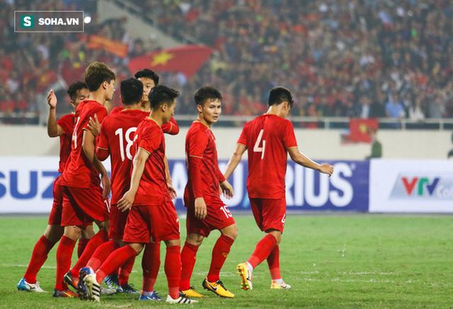 Sau đại thắng trước Thái Lan, thầy Park gửi bài học lớn đến bầu Đức - Ảnh 5.