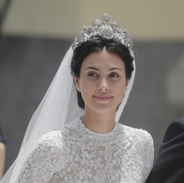 Bên cạnh 2 nàng dâu Hoàng gia Anh, thế giới vẫn còn những công nương và công chúa khác xinh đẹp, quyến rũ và quyền lực đến thế này - Ảnh 6.