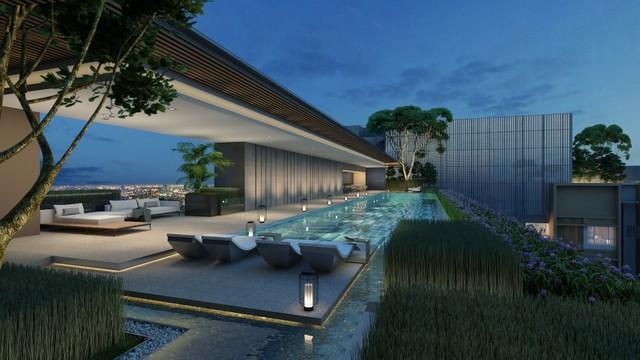 Hongkong Land ra mắt dự án căn hộ hạng sang bậc nhất tại Việt Nam - The Marq - Ảnh 2.