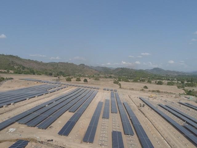 Dồn dập đầu tư vào ngành năng lượng tái tạo, Licogi 16 suy tính điều gì? - Ảnh 2.