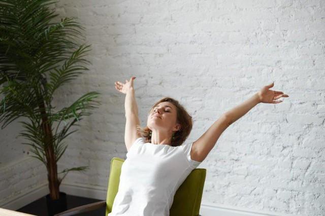 Trước khi bước sang tuổi 40, ai cũng nên bước ra khỏi vùng an toàn của mình một vài lần: Chấp nhận sự ổn định, bạn chặn đứng tiềm năng phát triển của chính mình - Ảnh 3.