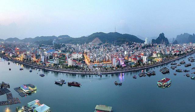 Tại sao Quảng Ninh 2 năm liên tiếp vượt mặt 63 tỉnh thành phố, giữ ngôi đầu bảng về năng lực cạnh tranh? - Ảnh 3.