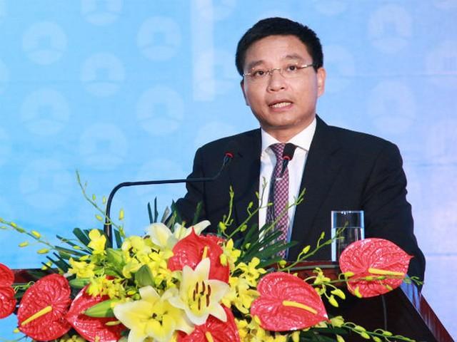 Tại sao Quảng Ninh 2 năm liên tiếp vượt mặt 63 tỉnh thành phố, giữ ngôi đầu bảng về năng lực cạnh tranh? - Ảnh 1.