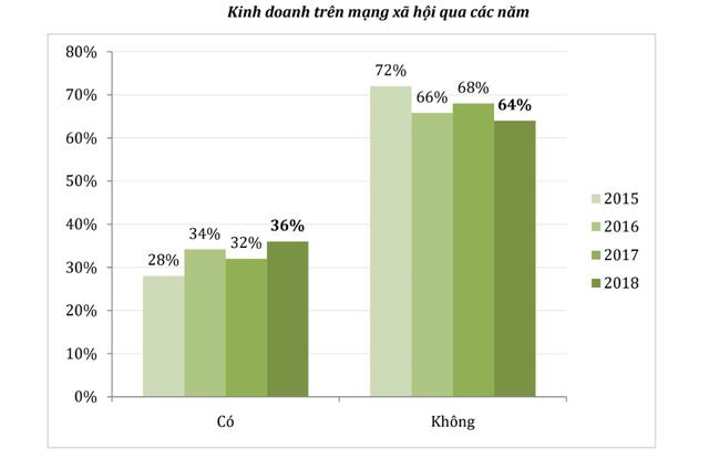 Báo cáo Chỉ số thương mại điện tử Việt Nam 2019 có gì đáng chú ý? - Ảnh 6.