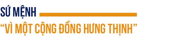 Hung Thinh Corp và câu chuyện hành trình vì một cộng đồng hưng thịnh - Ảnh 8.