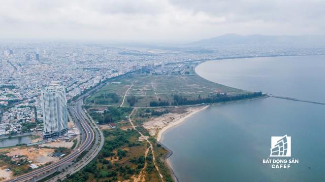 Đà Nẵng: Khánh thành Khu Công nghệ thông tin tập trung Đà Nẵng gần 120 triệu USD - Ảnh 1.