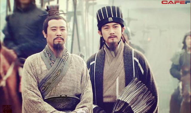 Đi lên từ bàn tay trắng, Lưu Bị thành công chia 3 thiên hạ với Tào Tháo và Tôn Quyền, không thể bỏ qua công lao của 1 người phụ nữ cực kỳ quan trọng - Ảnh 1.