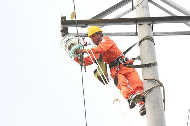 Cần phải công khai phương án giá điện trước khi tăng - Ảnh 1.
