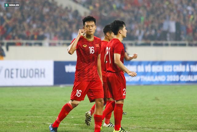 Quang Hải, Đức Chinh trên sân đã đau lắm rồi, đừng khiến họ phải nuốt thêm nước mắt nữa! - Ảnh 2.