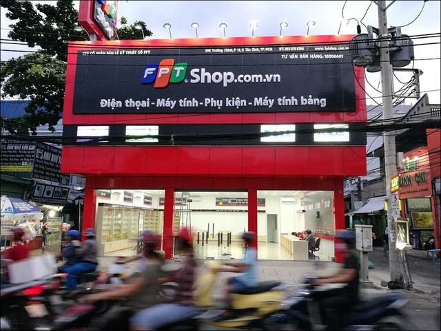 CEO FPT Shop: Giá trị mỗi cửa hàng FPT Shop khoảng 5,5 tỷ đồng là bất hợp lý - Ảnh 2.
