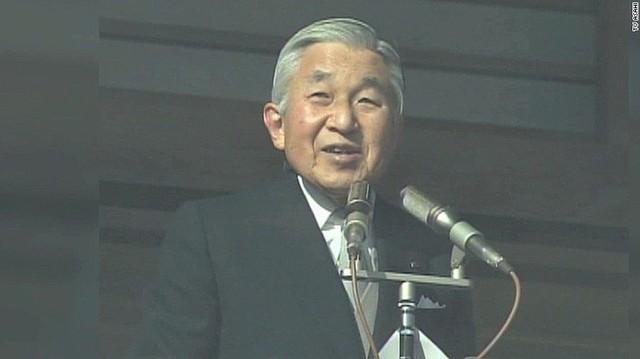 3 ngày nữa, Nhật Bản chính thức công bố tên niên hiệu mới, đánh dấu bước ngoặt lịch sử, một kỷ nguyên mới sắp bắt đầu - Ảnh 1.