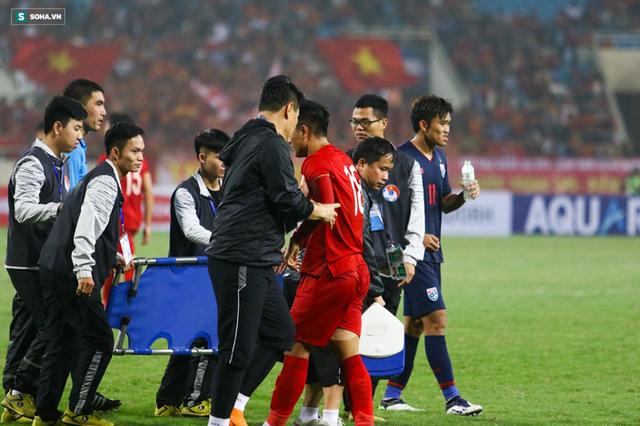 Quang Hải, Đức Chinh trên sân đã đau lắm rồi, đừng khiến họ phải nuốt thêm nước mắt nữa! - Ảnh 11.