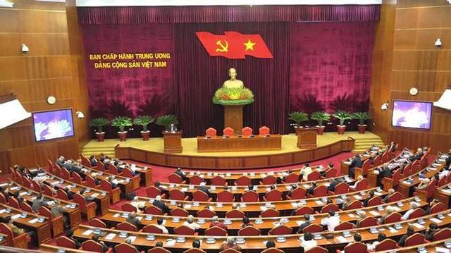 Hình ảnh Ban Bí thư TW Đảng gặp mặt cán bộ lãnh đạo nghỉ hưu - Ảnh 11.