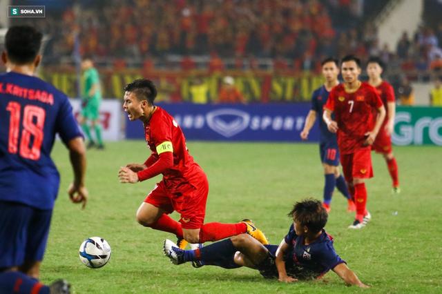 Quang Hải, Đức Chinh trên sân đã đau lắm rồi, đừng khiến họ phải nuốt thêm nước mắt nữa! - Ảnh 5.