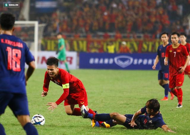Quang Hải, Đức Chinh trên sân đã đau lắm rồi, đừng khiến họ phải nuốt thêm nước mắt nữa! - Ảnh 6.