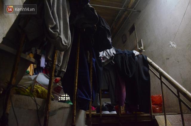 Gặp bé gái 6 tuổi phối quần áo cũ cực chất ở Hà Nội: Nhút nhát, đáng yêu và ước mơ làm người mẫu - Ảnh 6.