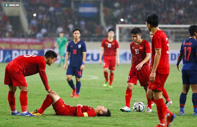 Quang Hải, Đức Chinh trên sân đã đau lắm rồi, đừng khiến họ phải nuốt thêm nước mắt nữa! - Ảnh 7.