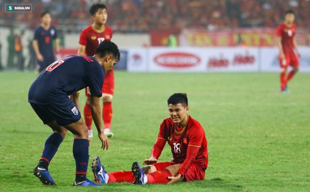 Quang Hải, Đức Chinh trên sân đã đau lắm rồi, đừng khiến họ phải nuốt thêm nước mắt nữa! - Ảnh 8.