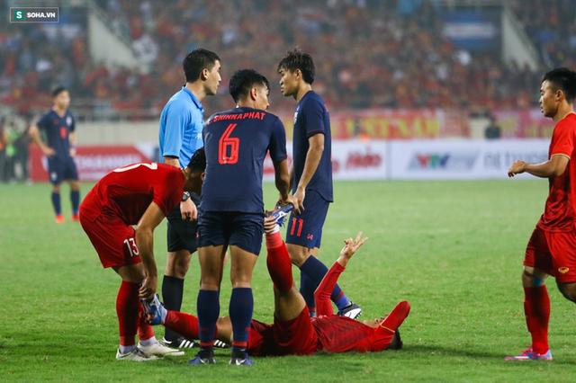 Quang Hải, Đức Chinh trên sân đã đau lắm rồi, đừng khiến họ phải nuốt thêm nước mắt nữa! - Ảnh 10.