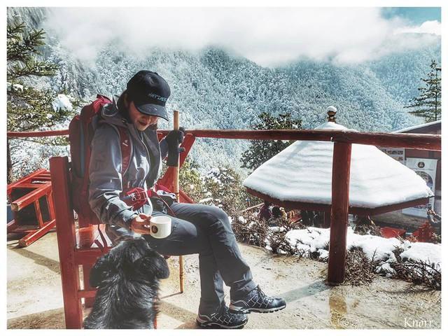 Khám phá đất nước hạnh phúc nhất thế giới: Muốn biết bình yên trông như thế nào thì hãy đến Bhutan! - Ảnh 2.