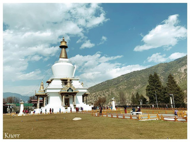 Khám phá đất nước hạnh phúc nhất thế giới: Muốn biết bình yên trông như thế nào thì hãy đến Bhutan! - Ảnh 13.
