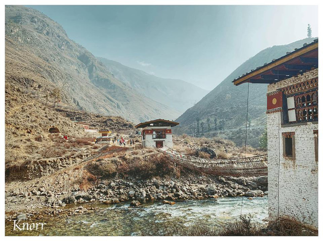 Khám phá đất nước hạnh phúc nhất thế giới: Muốn biết bình yên trông như thế nào thì hãy đến Bhutan! - Ảnh 22.