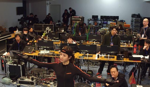 Thần tượng ảo: Xu hướng mới lạ xây dựng nên ngành công nghiệp có tiềm năng lên đến tỷ USD, trở thành nhân vật truyền cảm hứng cho một bộ phận giới trẻ của Trung Quốc - Ảnh 2.