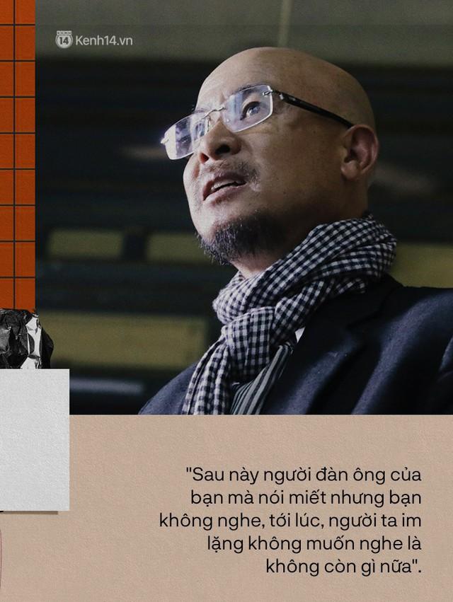 Vua cà phê Trung Nguyên và loạt phát ngôn về vai trò của đàn ông - phụ nữ gây tranh cãi - Ảnh 2.