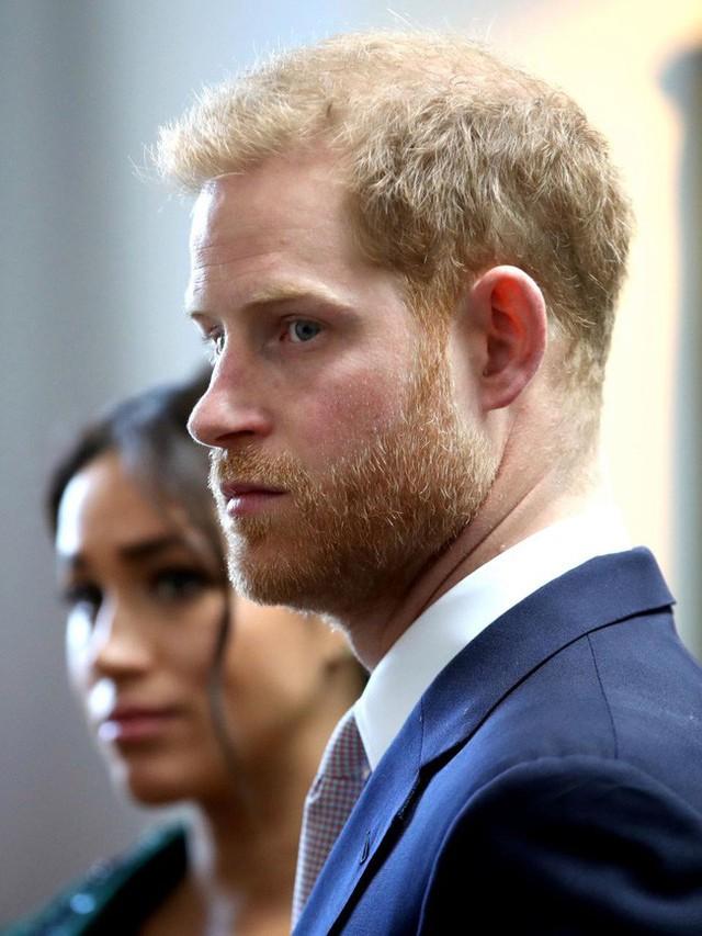 Meghan bị nhân viên trong cung điện hoàng gia đặt biệt danh đầy mỉa mai nhưng phản ứng của Hoàng tử Harry mới là điều đáng chú ý - Ảnh 2.