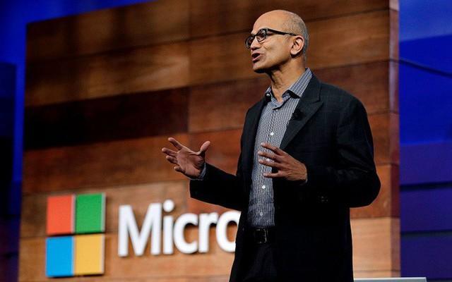 Nhờ học được cách buông bỏ, Microsoft đã đánh bại cả Apple, Google và Amazon như thế nào? - Ảnh 4.