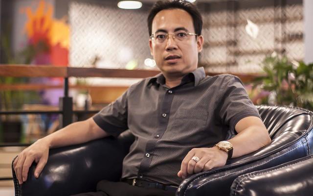 Cựu CEO Trần Anh Trần Xuân Kiên tiết lộ lý do khởi nghiệp Co-working, Shark Hưng bất ngờ tuyên bố lập Cen X Space - một đối thủ đáng gờm - Ảnh 1.