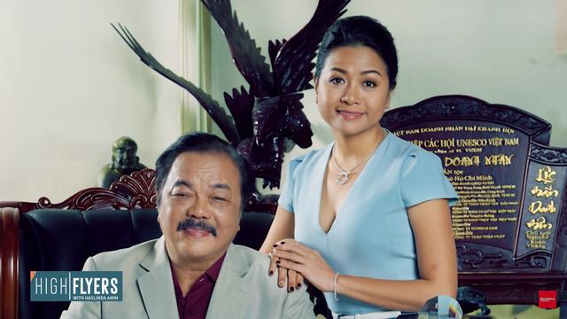 Con gái Dr.Thanh: Câu chuyện truyền cảm hứng nhất của cha tôi là bán xe máy mua xe đạp! - Ảnh 3.
