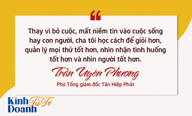 Con gái Dr.Thanh: Câu chuyện truyền cảm hứng nhất của cha tôi là bán xe máy mua xe đạp! - Ảnh 2.