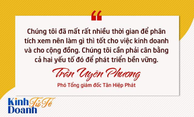 Con gái Dr.Thanh: Câu chuyện truyền cảm hứng nhất của cha tôi là bán xe máy mua xe đạp! - Ảnh 7.
